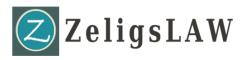 Law Offices of David Zeligs Logo